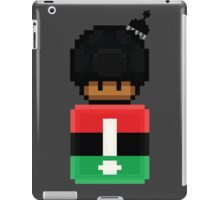 Afrodisiac Shroom  iPad Case/Skin