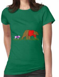 Winnie, and Piglet T-Shirt