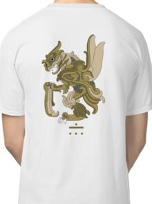 Scyther Pokemayan Classic T-Shirt
