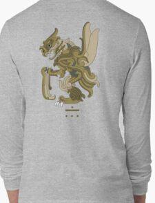Scyther Pokemayan Long Sleeve T-Shirt