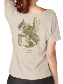 Scyther Pokemayan Women's Relaxed Fit T-Shirt