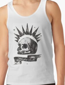 Chloe's Shirt - Misfit Skull T-Shirt