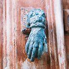 Fatima's Hand by Celia Strainge