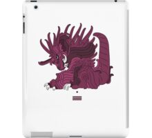 Nidoking iPad Case/Skin
