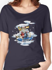 The Ascetic Champion Women's Relaxed Fit T-Shirt