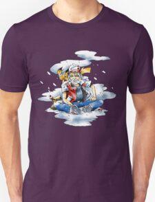 The Ascetic Champion T-Shirt