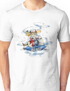 The Ascetic Champion Unisex T-Shirt
