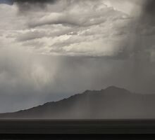 Bonneville Showers by doubleheader