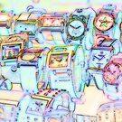 watches by brian gregory