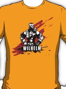 Wilhelm T-Shirt