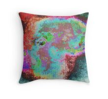 Soul Mate Dreams Number Three Throw Pillow