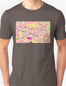Fluttershy Blur Unisex T-Shirt