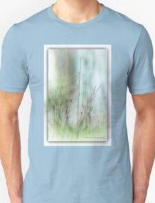 Water Side Peace © Vicki Ferrari Photography T-Shirt