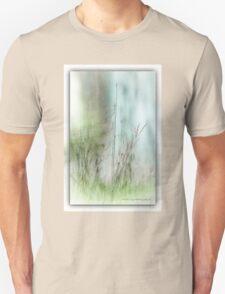 Water Side Peace © Vicki Ferrari Photography Unisex T-Shirt