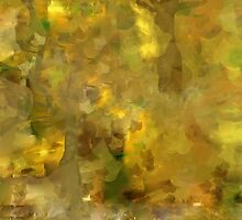 Autumn Forest by Susan Bailey