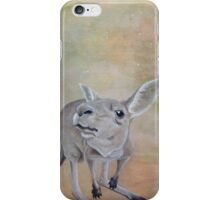 The Roos iPhone Case/Skin