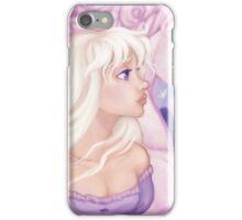 Last Unicorn strange iPhone Case/Skin