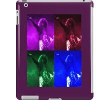 Warhol Inspired Jimmy iPad Case/Skin