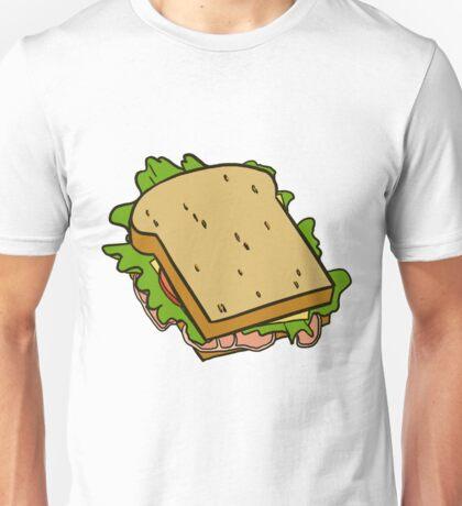 sandwich A Unisex T-Shirt