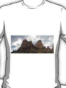 City of Rocks National Reserve Idaho T-Shirt