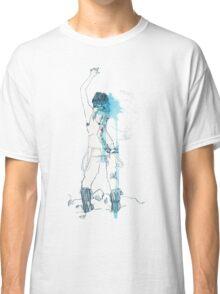 Chloe Price in Watercolor Classic T-Shirt
