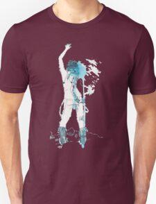 Chloe Price in Watercolor Unisex T-Shirt
