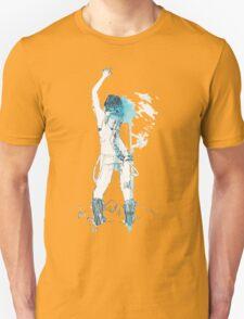 Chloe Price in Watercolor T-Shirt