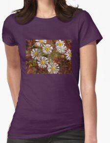 Outback Australian  Wild flowers, Cobar , NSW. T-Shirt