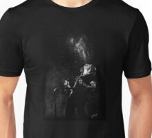 Harry Fountain Unisex T-Shirt
