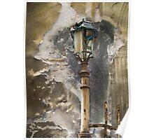 Lucca Lamp Poster