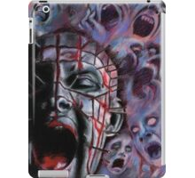 The Scarlet Gospels iPad Case/Skin