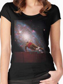 Matador Women's Fitted Scoop T-Shirt