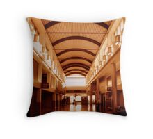 Aviators Anonymous Throw Pillow