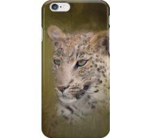 Leopard! iPhone Case/Skin