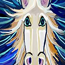 Horse of a different color by irisgrover