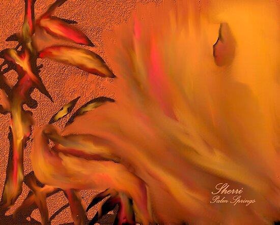 THE INNER SELF ..CONTEMPLATION!! by Sherri     Nicholas