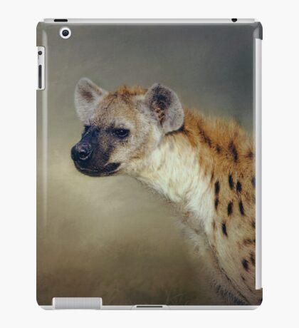Looking! iPad Case/Skin