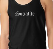 Mean Girls - Socialite Tank Top