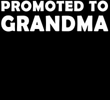 great moms get promoted to grandma by trendz