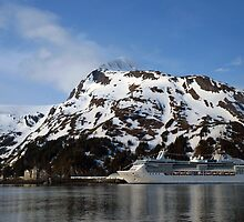 Trip to Valdez by algill