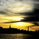 Riviera Sunset by TCL-Cologne