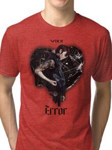 Vixx Error - Leo Tri-blend T-Shirt
