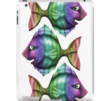 Linda iPad Case/Skin