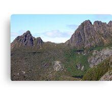 Cradle Mountain - Tasmania Canvas Print