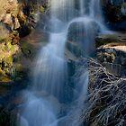 Gibraltar Falls - ACT by Paul Dean