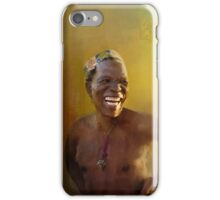The San people! iPhone Case/Skin