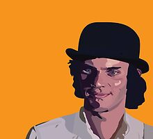 A Clockwork Orange by Amw2491