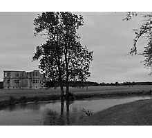 Lieveden New Bield 3 Photographic Print