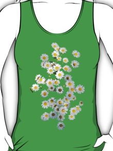Riot of Spring Flowers T-Shirt