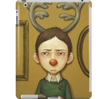 the worst christmas ever iPad Case/Skin